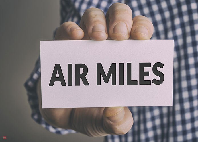 Invest-In-Airline-Miles